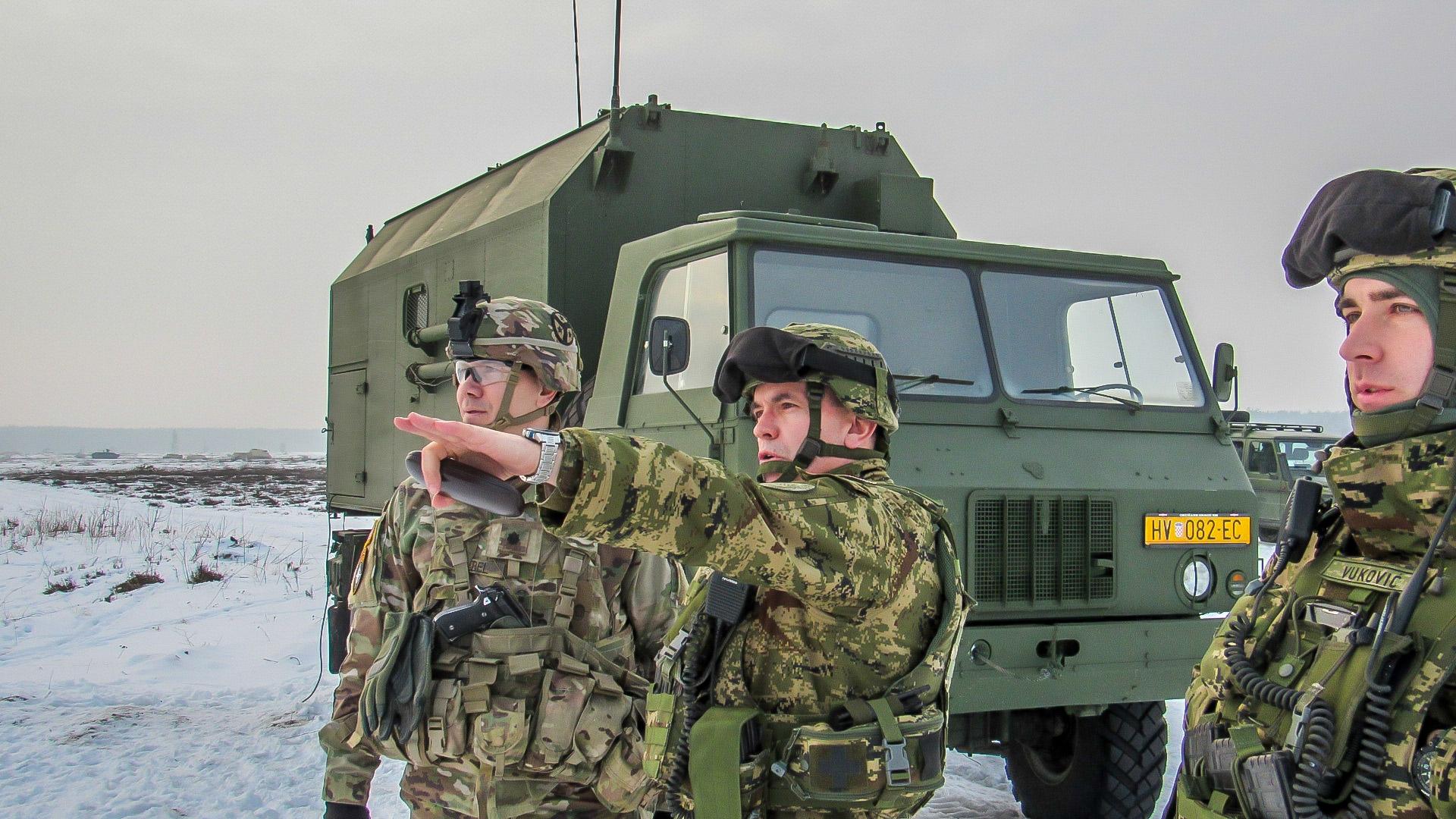 foto: ČOJI 3. HRVCON eFPBG-USA