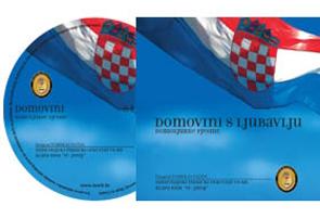 CD Domovini s ljubavlju