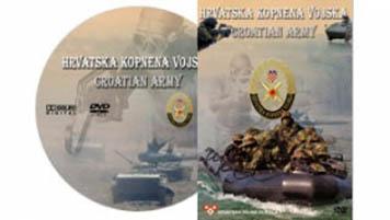 DVD HKoV