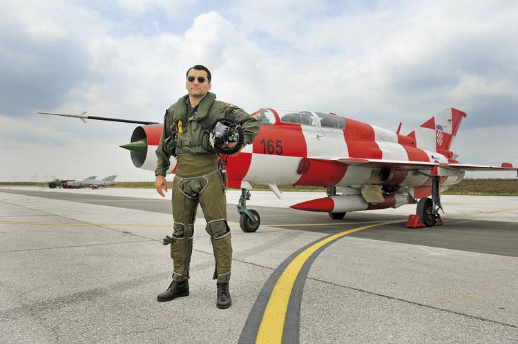 Mjesta izlaska iz ratne pilote