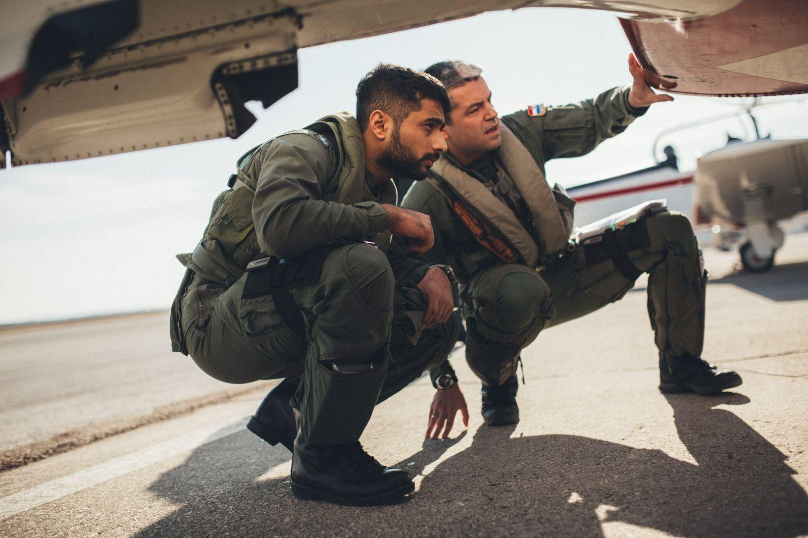 Služba za upoznavanje pilota