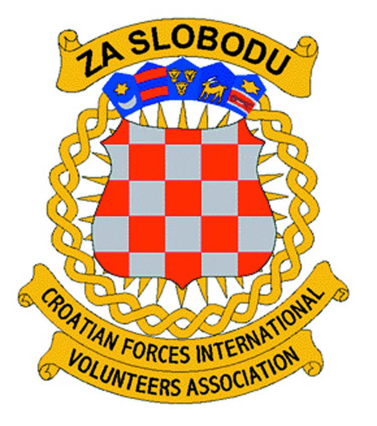 We Were Soldiers Of The Croatian Army Hrvatski Vojnik
