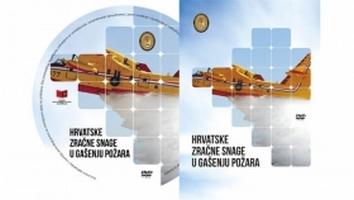 Hrvatske zračne snage u gašenju požara