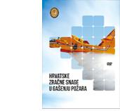 DVD Hrvatske zračne snage u gašenju požara