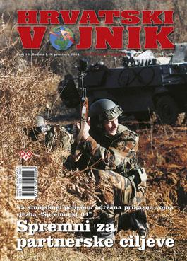 Broj 010, prosinac 2004.