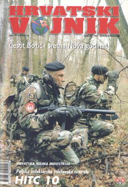 1997 – Broj 019, siječanj