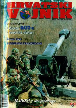 1997 – Broj 021, ožujak