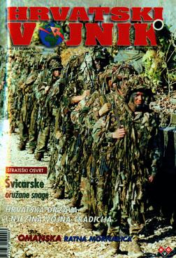 1997 – Broj 022, travanj