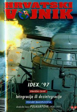 1997 – Broj 023, svibanj