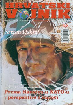 Broj 026, ožujak 2005.