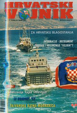 1997 – Broj 027, rujan