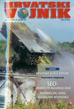 1997 – Broj 028, listopad