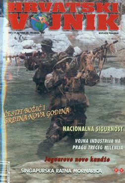 1997 – Broj 030, prosinac