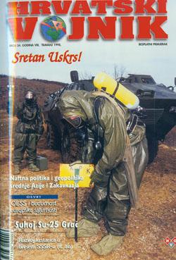 1998 – Broj 034, travanj