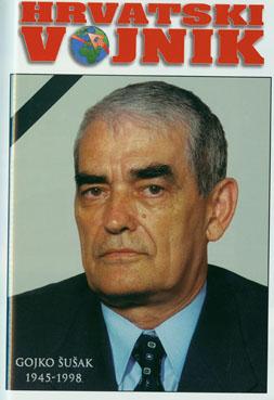 1998 – Broj 035, svibanj