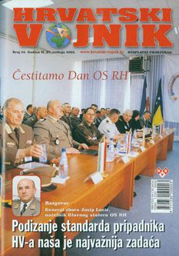 Broj 035, svibanj 2005.