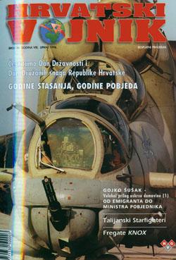 1998 – Broj 036, lipanj