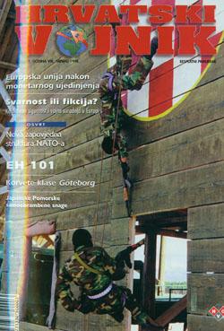 1998 – Broj 037, srpanj