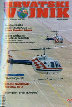 1998 – Broj 039, rujan
