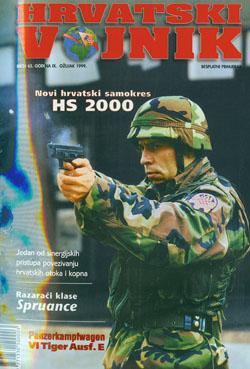 1999 – Broj 045, ožujak