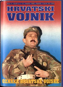 1992 – Broj 05, veljača