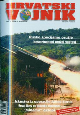 2000 – Broj 056, veljača