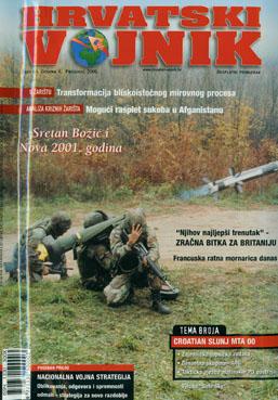2000 – Broj 066, prosinac