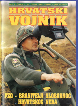 1992 – Broj 08, ožujak