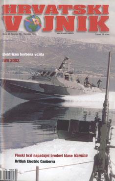 2002 – Broj 082, travanj