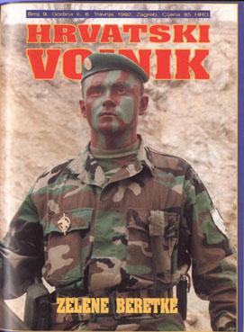 1992 – Broj 09, travanj