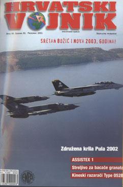 2002 – Broj 090, prosinac