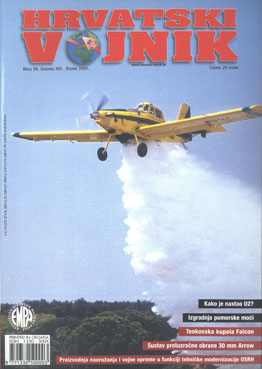 2003 – Broj 099, rujan