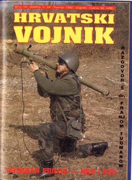 1992 – Broj 10, travanj