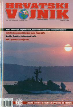 2003 – Broj 100, listopad