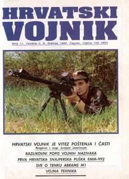 1992 – Broj 11, svibanj