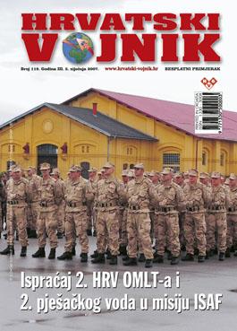 Broj 119, siječanj 2007.