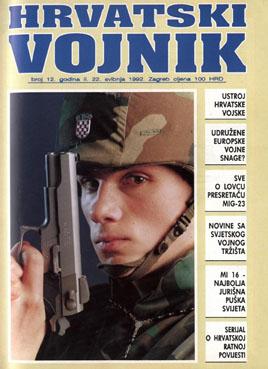 1992 – Broj 12, svibanj