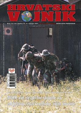 Broj 121-122, siječanj 2007.