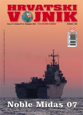Broj 157, listopad 2007.