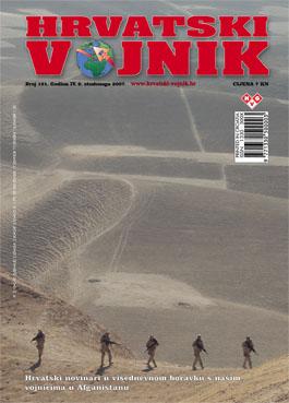 Broj 161, studeni 2007.