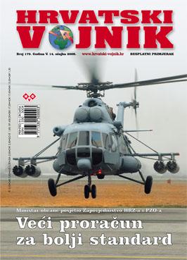 Broj 179, ožujak 2008.