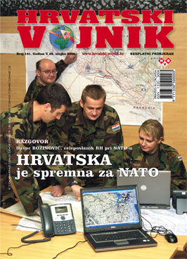 Broj 181, ožujak 2008.