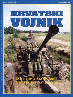 1992 – Broj 19, kolovoz
