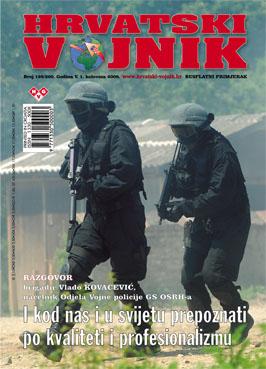 Broj 199-200, kolovoz 2008.