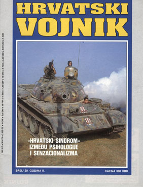 1992 – Broj 20, rujan