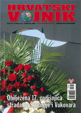 Broj 215, studeni 2008.