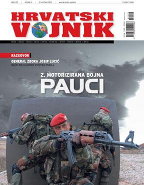 Broj 222, siječanj 2009.