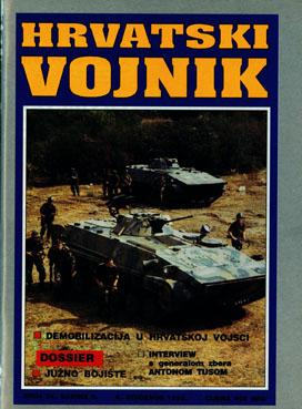 1992 – Broj 24, studeni