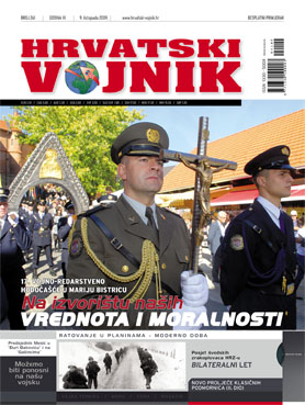 Broj 261, listopad 2009.