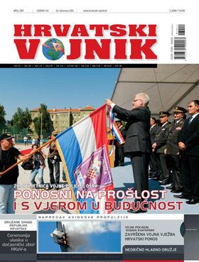 Broj 359, kolovoz 2011.
